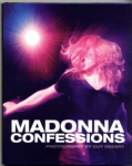 MADONNA CONFESSIONS -  GUY OSEARY TOUR PHOTOGRAPHY  BOOK